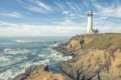 Pigeon Point Stands Tall