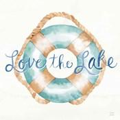 Lake Love VI