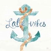 Lake Love V