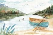 Lake Love I