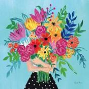 A Bunch of Flowers II