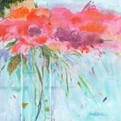 Heart Bouquet Composition