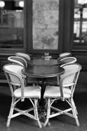 Paris Cafe No. 21