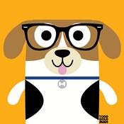Bow Wow Beagle