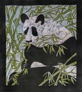 Panda Batik