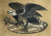 Antique Eagle