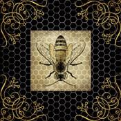Golden Honey Bee 2