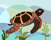Spectrum Sea Turtle