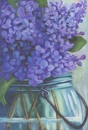 Take Time to Smell the Lilacs