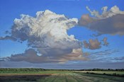 Prairie Clouds II