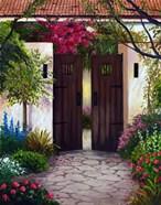 Spanish Gates