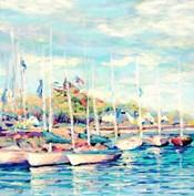 Island Sail Boats