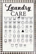 Laundry Instructions