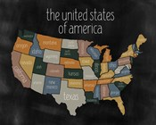 State Map III