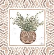 Terracotta Pot I