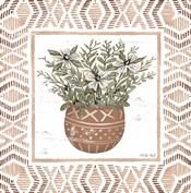 Terracotta Pot II