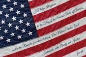I Pledge Allegiance II