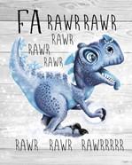 Fa Rawr Rawr T Rex