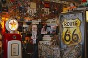 Route66 Interior Store