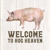 Farm Life VII-Hog Heaven