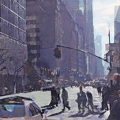 Angles of New York