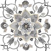 Turkish Tile Neutral III