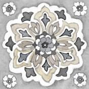 Turkish Tile Neutral IV
