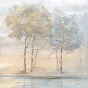 Serene Scene Trees II