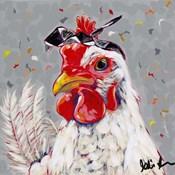 Farm Pop-Rosie