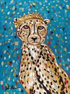 Queen Cheetah