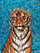 Queen Tiger