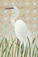 Free as a Bird Egret