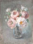 Pale Summer Blooms II