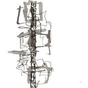Rope Ladder I