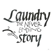 Laundry Room II White
