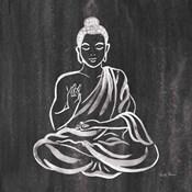 Buddha Gray