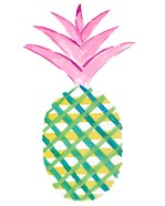 Punched Up Pineapple II