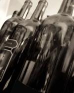 Open Bottles I