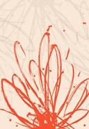Mandarin Burst II