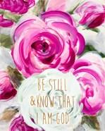 Be Still Summer Garden