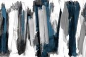 Silver And Dark Rhythm II