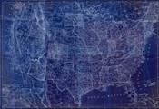 Cobalt US Map