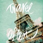 Adventures in Europe I