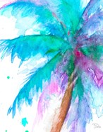 Colorful Tropics I
