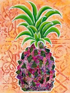 Pineapple Collage II