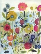 Wandering Watercolor Texture