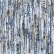 Boho Tie Dye Cool Water pattern
