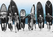 Surf's Up, Boys 1922