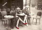 New Shoes Paris 1925