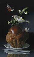 The Brioche And The Goldfinch